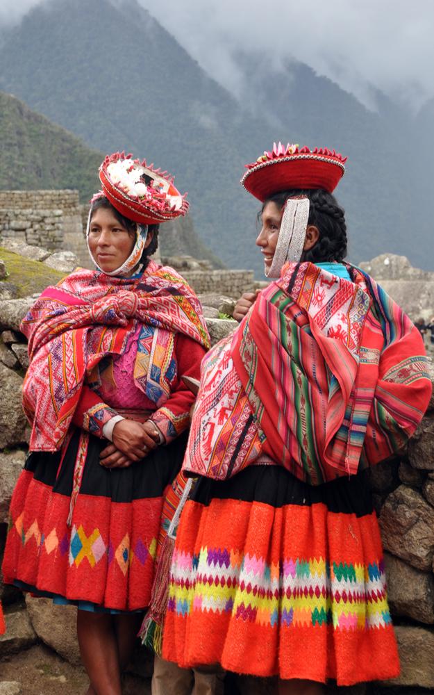 Peru - Page 7 Nativeperuvians